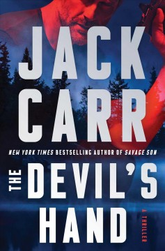 The devil's hand by Jack Carr.