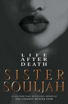 Life after death by Sister Souljah.