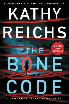 The bone code by Kathy Reichs.