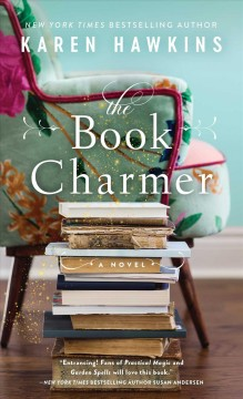 The book charmer / Karen Hawkins.