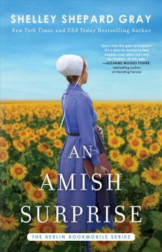 An Amish surprise / Shelley Shepard Gray