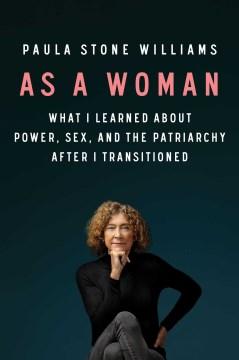 As a Woman