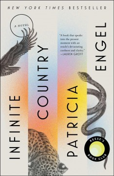 Infinite country by Patricia Engel.