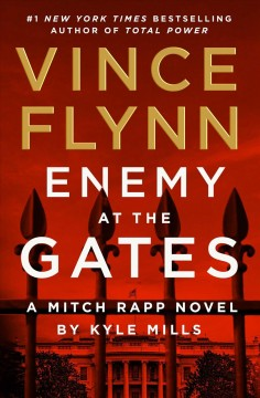 Enemy at the gates by by Kyle Mills.