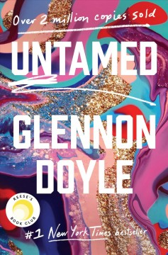 """Untamed"" – Glennon Doyle"