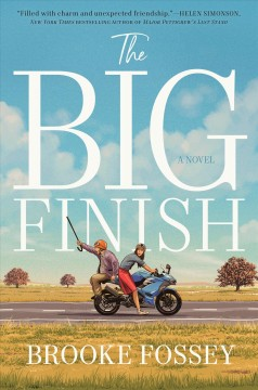 Big Finish – Brooke Fossey