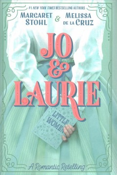 Jo & Laurie, book cover