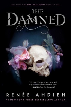 The Damned, book cover