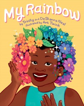 My Rainbow, book cover