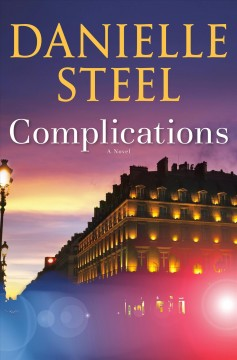 Complications by Danielle Steel.