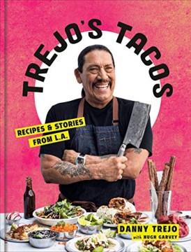 Trejo's Tacos, book cover