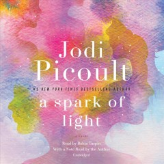 A spark of light [sound recording] by Jodi Picoult.