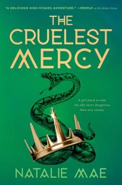 The Cruelest Mercy by Natalie Mae