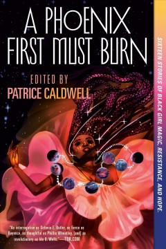 A Phoenix First Must Burn, an anthology (ebook)