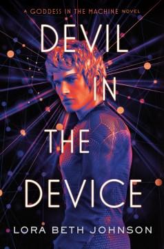 Devil in the Device, book cover