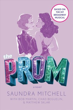 The Prom, book cover