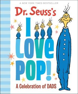 Portada del libro I Love Pop !, del Dr. Seuss