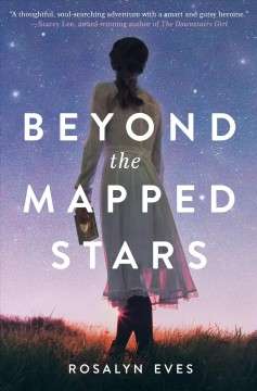 Beyond the Mapped Stars, book cover