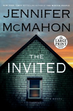 The invited / Jennifer McMahon.