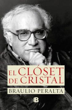 El clóset de cristal, book cover