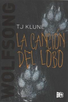 La canción del lobo, book cover
