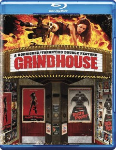 Grindhouse double feature.