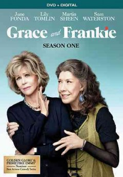 Grace & Frankie, Season 1