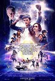 Ready Player One (film), book cover