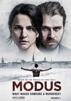 Modus. Season 1 / TV 4 presents a Miso Film Sverige production ; producer, Sandra Harms ; writers, Mai Brostrøm & Peter Thorsboe ; created by Mai Brostrøm and Peter Thorsboe ; director, Lisa Siwe.