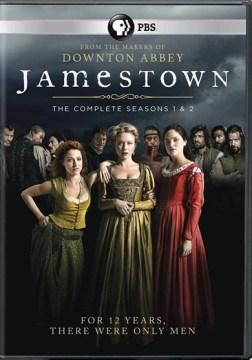Jamestown.
