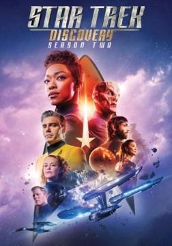 Star Trek: Discovery: Season Two