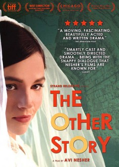 The other story / United King Films presents ; a production of Metro Communication, Atromas Communication ; written and directed by Avi Nesher ; in association with Ars Veritas productions ; a film by Avi Nesher ;  written by Noam Shpancer.