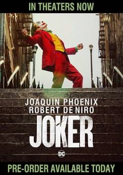 Joker [2 disc version]/ Warner Bros. Pictures presents in association with Village Roadshow Pictures, in association with Bron Creative ; a Joint Effort production ; produced by Todd Phillips, Bradley Cooper, Emma Tillinger Koskoff ; written by Todd Phillips & Scott Silver ; directed by, Todd Phillips