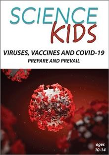 Viruses, Vaccines, and COVID-19, book cover