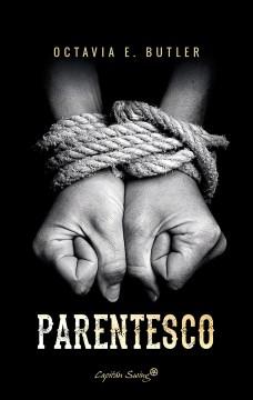 Parentesco, book cover