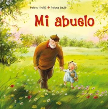 Mi abuelo, book cover