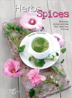 Herbs and Spices, book cover