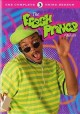 The Fresh Prince of Bel-Aire DVD cover