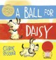 Ball for Daisy by Christopher Raschka