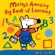Maisy's Amazing Book of Learning by Lucy Cousins