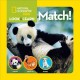 Match! by National Geographic Society