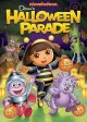 Dora the Explorer: Halloween Parade