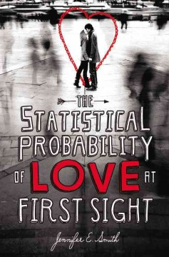The Statistical Probability of Love at First Sight book cover