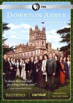 Downton Abbey - Season 4