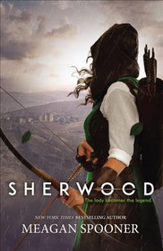 Sherwood book cover