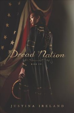 Dread Nation book cover