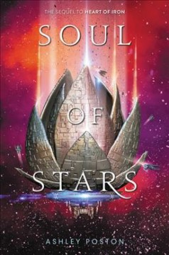 Soul of Stars book cover