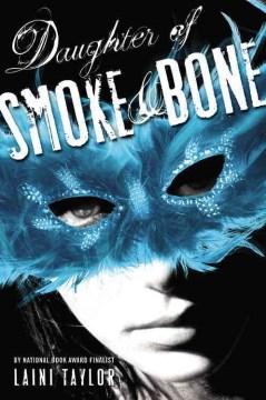 Daughter of Smoke & Bone book cover