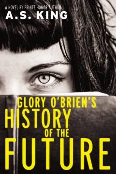 Glory O'Brien's History of the Future book cover