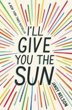 Te daré la portada del libro Sun